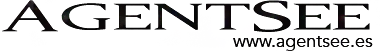 AgentSee Agencia Logo