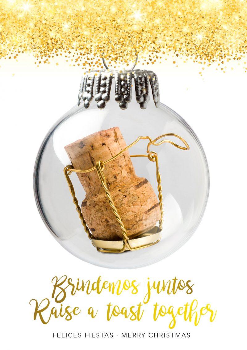 El mejor regalo estas navidades con Vinos Casa Santi