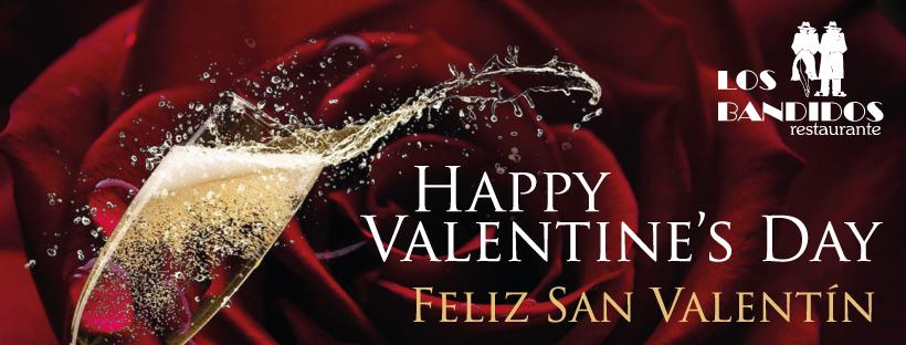 Los Bandidos, íntimo, acogedor, clásico, perfecto para San VAlentín