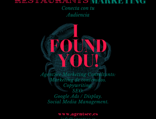 Are you a Restaurant? Let everybody find you!